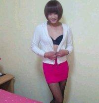 Ts Jasmine - Transsexual dominatrix in Beijing