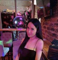 Ts Jayla - Transsexual escort in London Photo 5 of 10