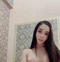 Ts Jenny Cumm - Transsexual escort in Hong Kong