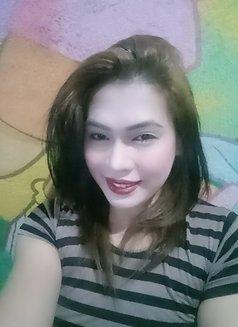 Ts Jeny - Transsexual escort in Manila Photo 12 of 12