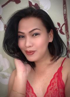 Ts Jeny - Transsexual escort in Manila Photo 3 of 12