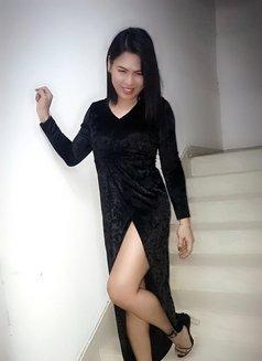 Ts Jeny - Transsexual escort in Manila Photo 5 of 12