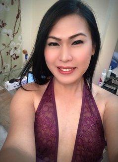 Ts Jeny - Transsexual escort in Manila Photo 9 of 12