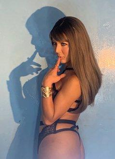 Ts Jessica Ravish - Transsexual escort in Hong Kong Photo 19 of 30