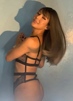 Ts Jessica Ravish - Transsexual escort in Hong Kong Photo 20 of 30