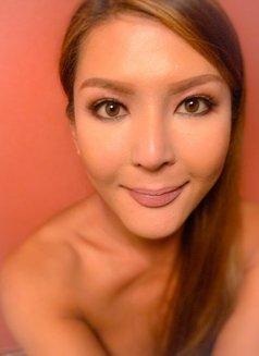 Ts Jessica Ravish - Transsexual escort in Hong Kong Photo 21 of 30