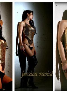 Ts Jessica Ravish - Transsexual escort in Hong Kong Photo 10 of 30