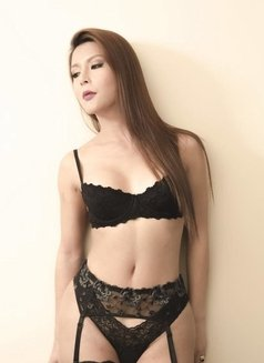Ts Jessica Ravish - Transsexual escort in Hong Kong Photo 11 of 30