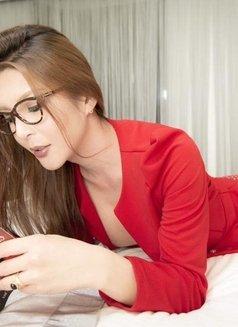 Ts Jessica Ravish - Transsexual escort in Hong Kong Photo 12 of 30