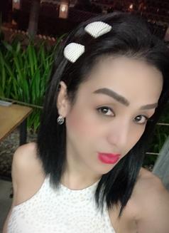 Ts Kaycee - Transsexual escort in Manila Photo 6 of 9