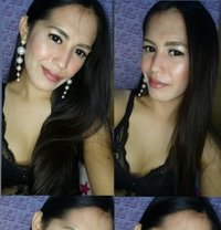 Ts Kaz07 for Camshow - Transsexual escort in Manila