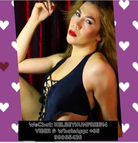 Ts Kelsey - Transsexual escort in Singapore