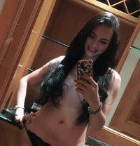 Ts Kris - Transsexual escort in Hong Kong
