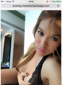 Ts Kyla Your Shemale Courtesan - Transsexual escort in Al Manama Photo 1 of 6
