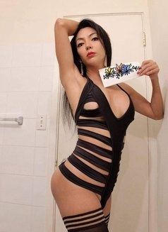 Ts Lalita Sexy - Transsexual escort in Shanghai Photo 10 of 18