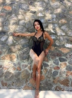 Ts Lalita Sexy - Transsexual escort in Shanghai Photo 4 of 18
