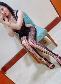TS love on TOP - Transsexual escort in Dubai Photo 13 of 16