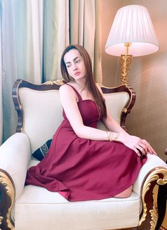 TS love on TOP - Transsexual escort in Dubai Photo 3 of 16