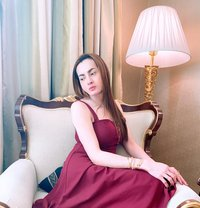 TS love on TOP - Transsexual escort in Dubai