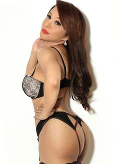 Ts Lulu Sanjo Shemale - Transsexual escort in Shenzhen Photo 3 of 8