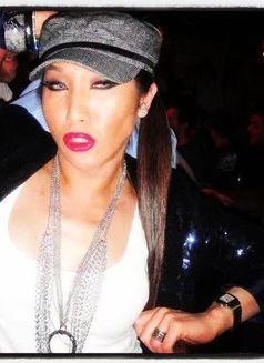SAINT KILDA...IN ST.KILDA NOW - Transsexual escort in Melbourne Photo 4 of 30