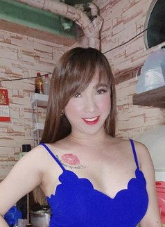 Ts Mickaliciousz - Transsexual escort in Manila Photo 28 of 30