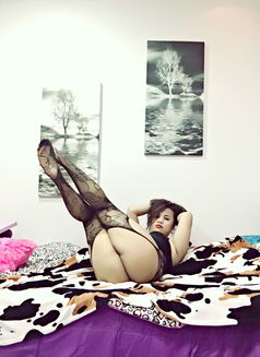 Top Mistress Mickey - Transsexual escort in Al Manama Photo 8 of 22