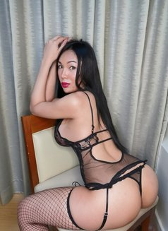TS Nichole - Transsexual escort in Singapore Photo 6 of 26