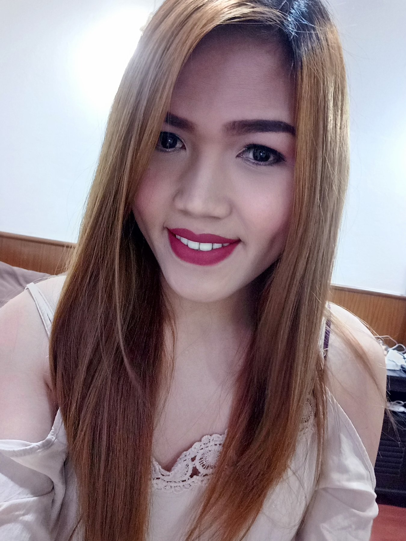 Ts Nicole, Filipino Transsexual escort in Bangkok