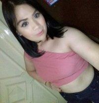 Ts Nika - Transsexual escort in Dubai