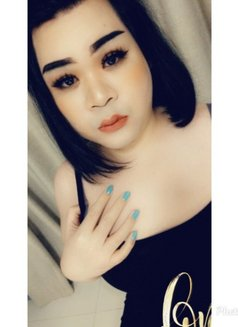 Ts Noola chubby ‍Thai - Transsexual escort in Al Manama Photo 11 of 24