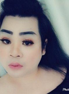 Ts Noola chubby ‍Thai - Transsexual escort in Al Manama Photo 18 of 24
