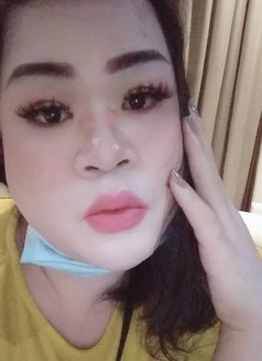 Ts Noola chubby ‍Thai - Transsexual escort in Al Manama Photo 20 of 24