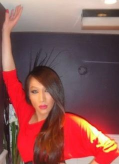 ??JAPAN NORIKO LAST DAY IN DUBAI - Transsexual escort in Dubai Photo 14 of 30