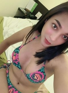 Ts of Your Dream Maggie - Transsexual escort in Manila Photo 1 of 5