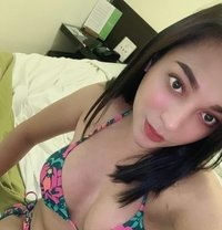Ts of Your Dream Maggie - Transsexual escort in Manila