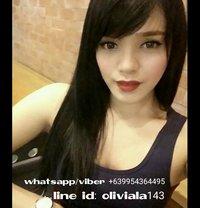 Ts Olivia - Transsexual escort in Makati City Photo 11 of 11