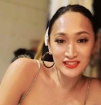 Ts Phoemela - Transsexual escort in Davao