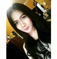 Ts Rachel - Transsexual escort in Jakarta