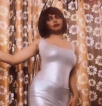 TS RACHELLE VACCINATED 4 VACCINATED ONES - Transsexual companion in Bangalore