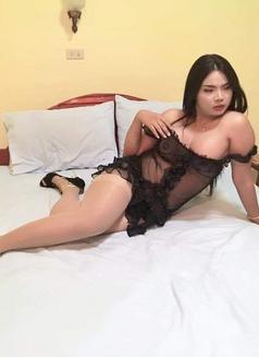 TS.Reya - Transsexual escort in Dubai Photo 8 of 10