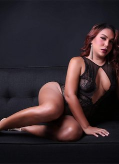 Ts Sasha - Transsexual escort in Manila Photo 19 of 29