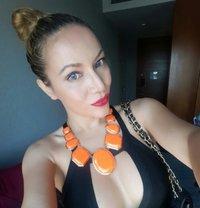 Ts Sharlyn the Beauty Australian Shemale - Transsexual escort in Kuala Lumpur