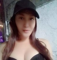 Ts Spicy for You - Transsexual escort in Manila