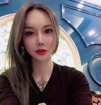 Ts Sunday - Transsexual escort in Beijing