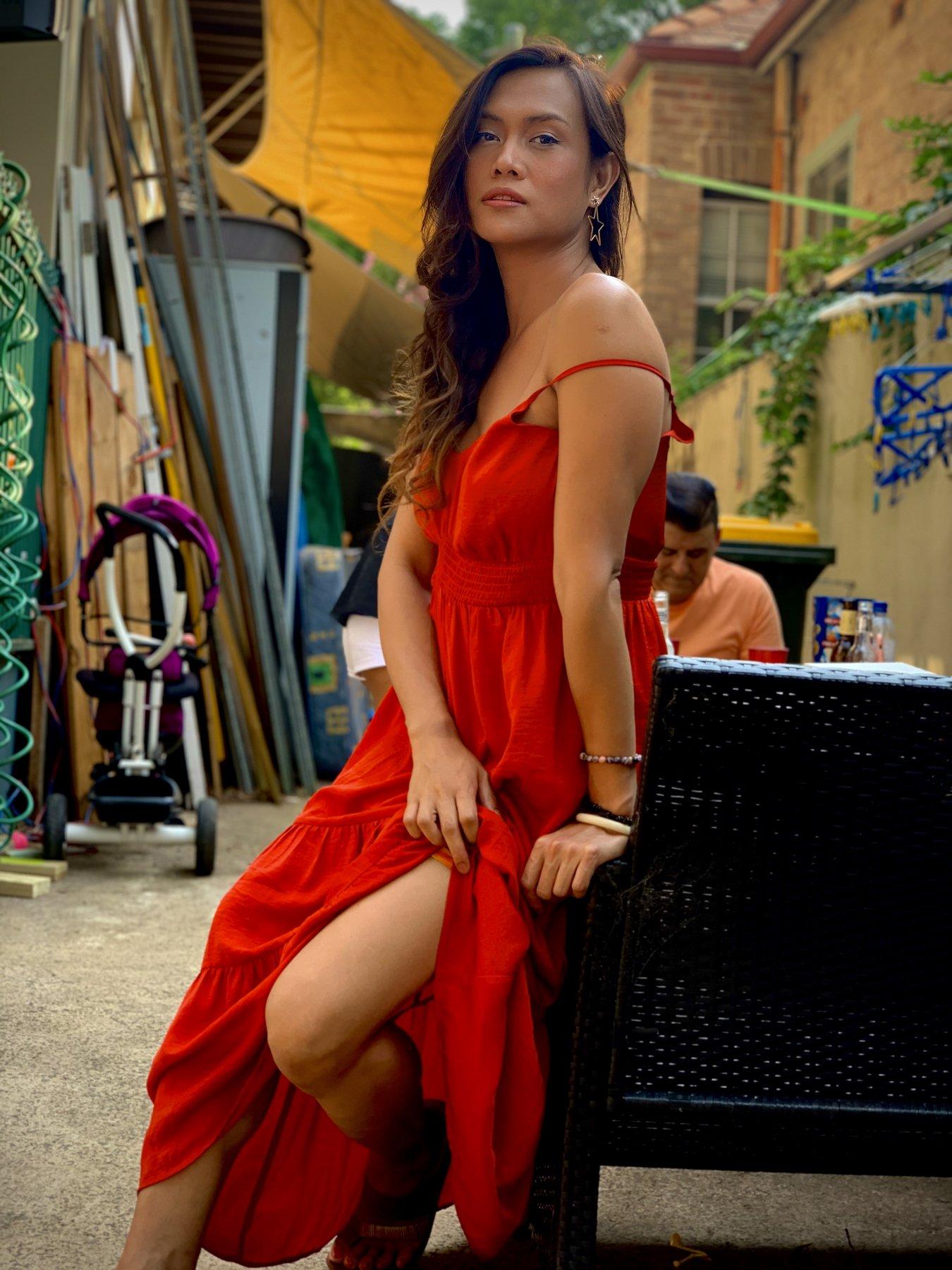 TS Svetlana, Filipino Transsexual escort in Sydney