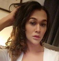 Ts Talissa - Transsexual escort in Amsterdam