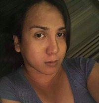Ts tarah - Transsexual escort in Makati City