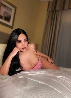 Ts teechada _Bigcock - Transsexual escort in Dubai Photo 2 of 29