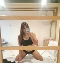 Ts Timmy - Transsexual escort in Makati City